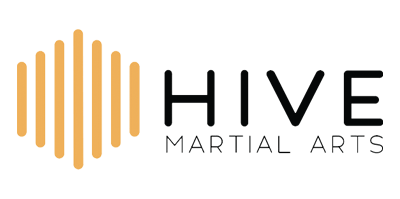 Hive Martial Arts logo